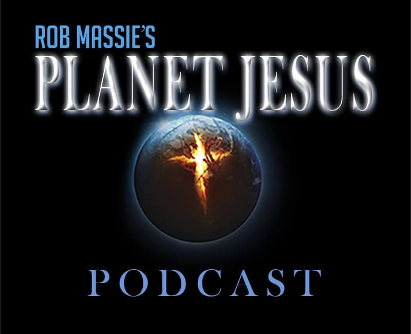 Planet Jesus Podcast Show